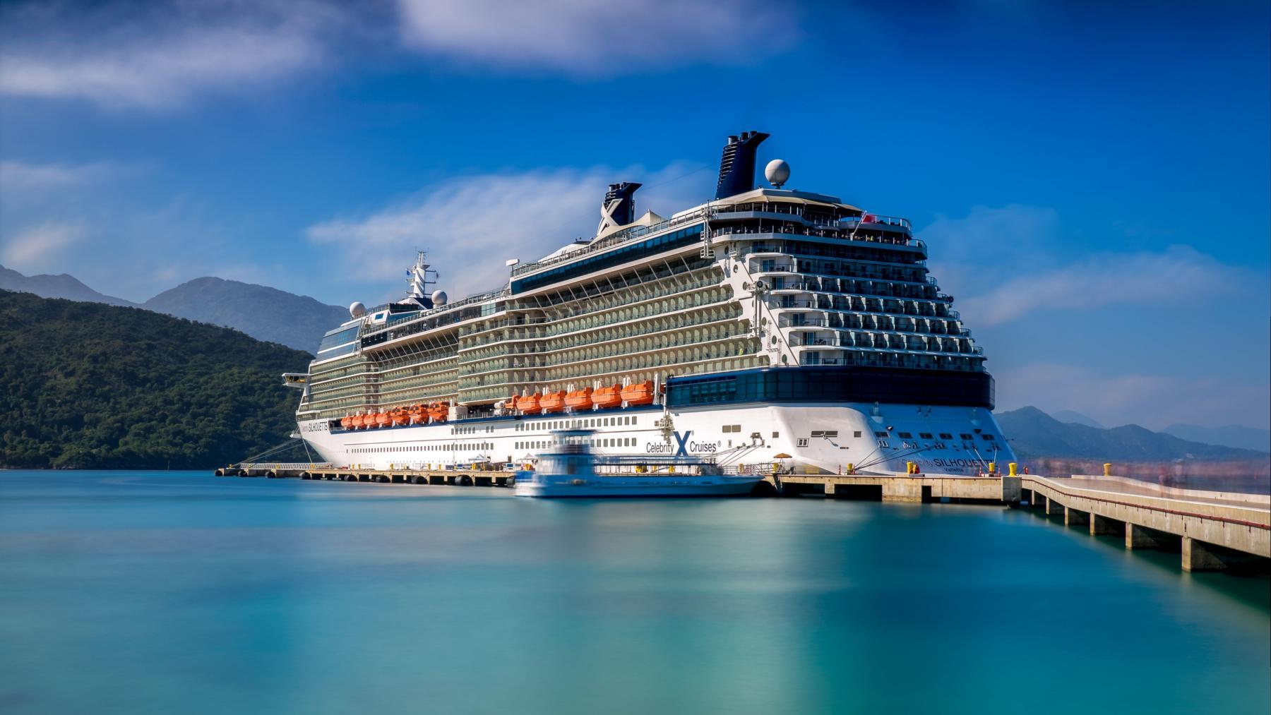 Celebrity Cruises: rõduga kajut aknaga kajuti hinnaga!