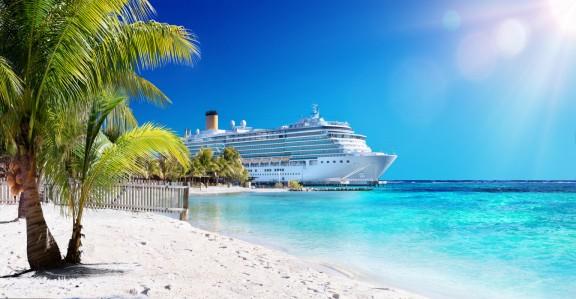 Costa suur Kariibi kruiis koos lendudega Helsingist. Algus Guadeloupest