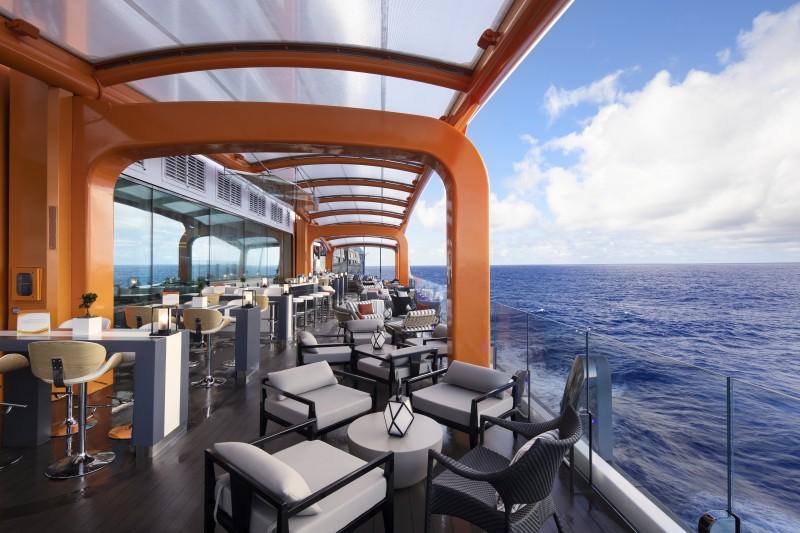 Celebrity Edge: Vahemere kuiisid 2022