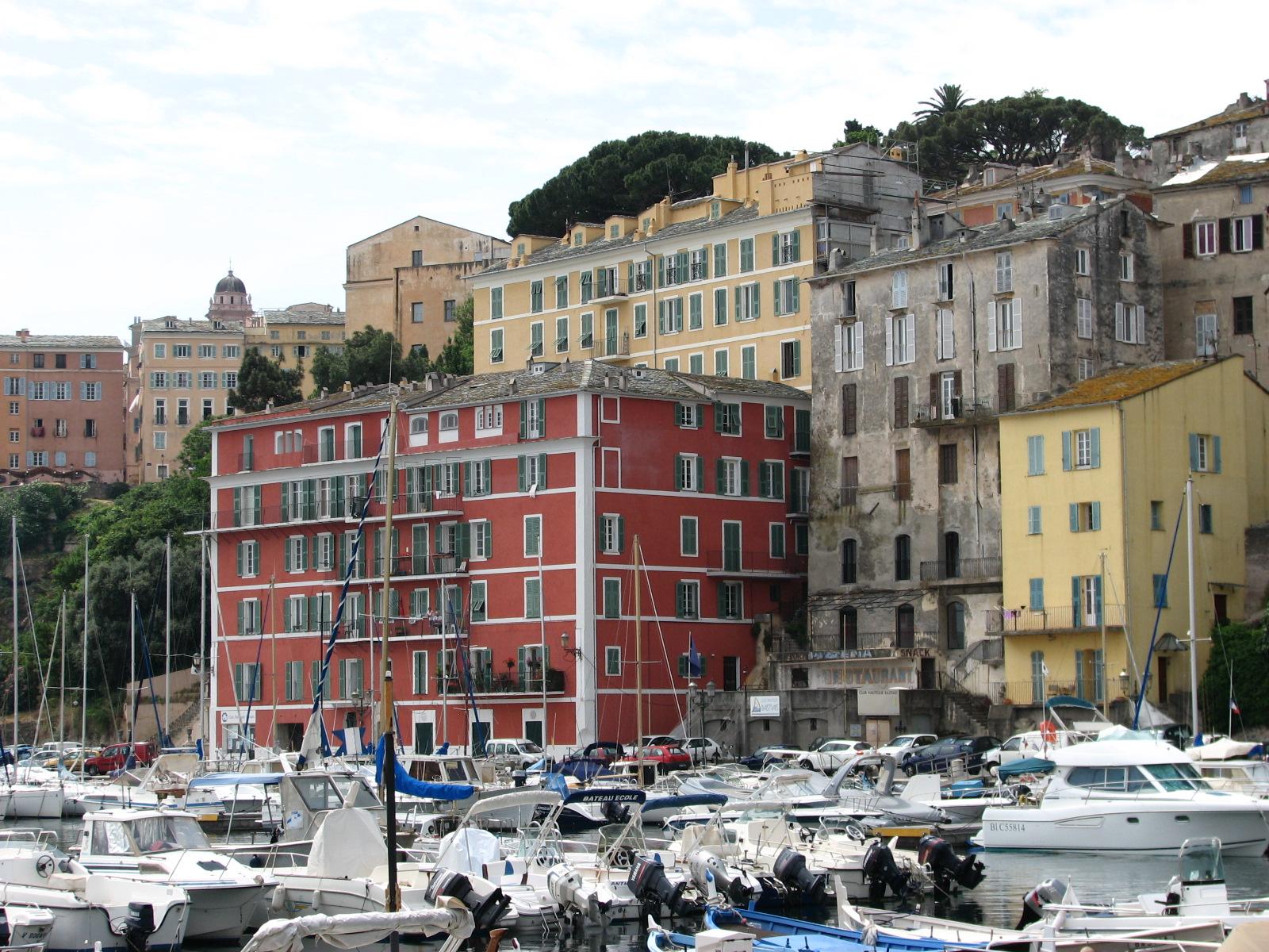 Vision of the Seas: Hispaania, Prantsusmaa, Sardiinia, Korsika