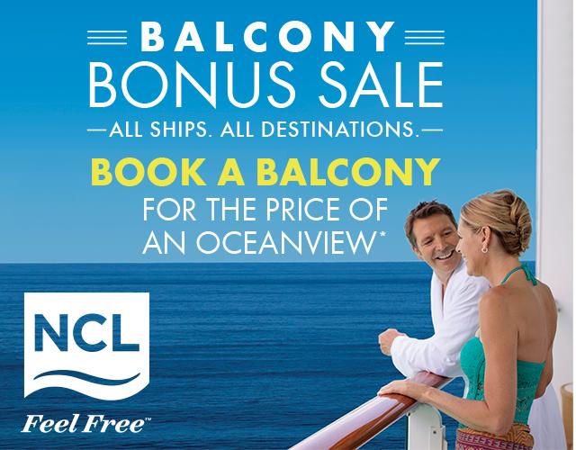 Norwegian Cruise Line: rõduga kajut aknaga kajuti hinnaga