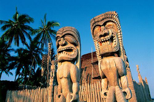 CEL:Hawaii kruiis, algus Vancouverist või Honolulust