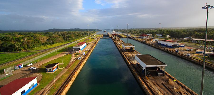 Norwegian Cruise Line`i Panama kanali kruiisid – Joy, Pearl, Encore