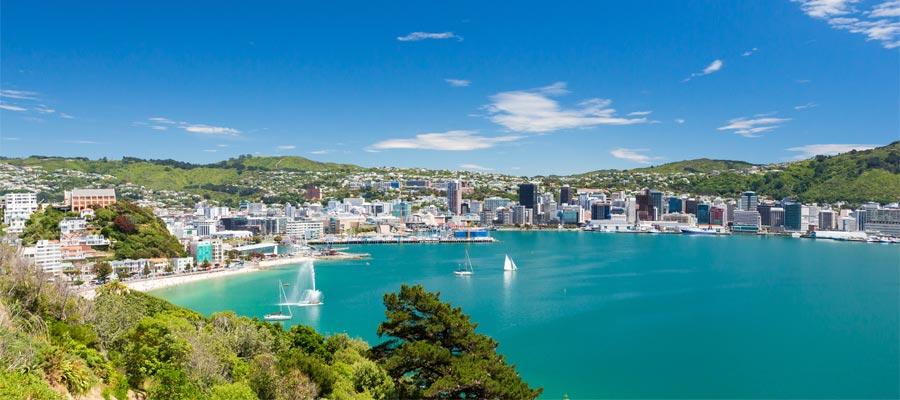 Austraalia ja Uus-Meremaa kruiisid Norwegian Jeweliga