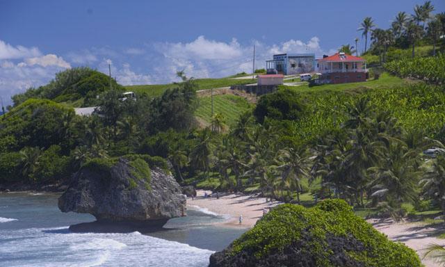 Lõuna-Kariibi kruiisid Barbadoselt