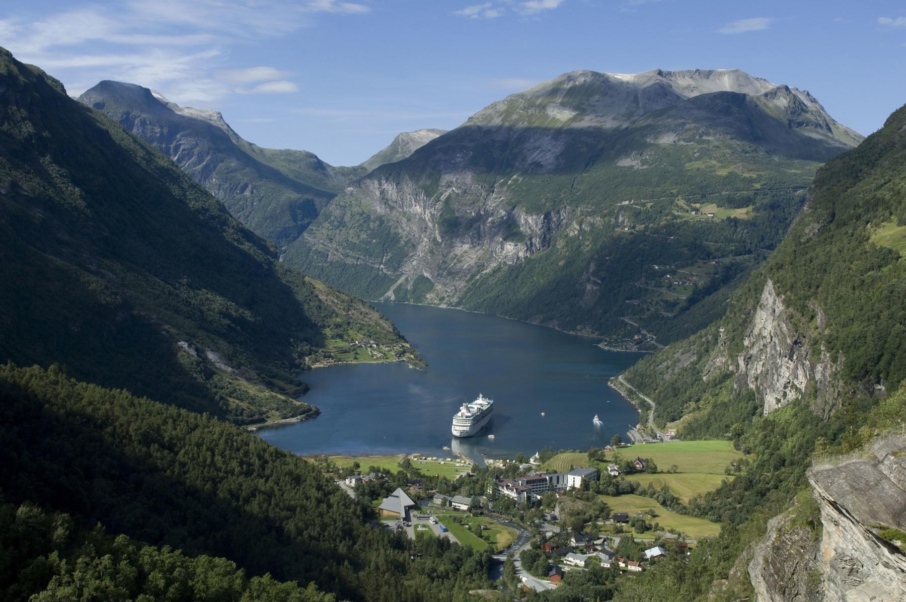RCL:Norra ja Põhjapolaarjoon