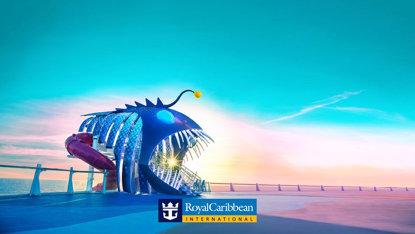 Royal Caribbeani kruiisid kuni 300 € hinnast alla!