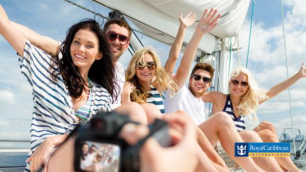 10kesi Euroopa, Kariibi või Bahama kruiisile – seltskonnasoodustus kuni 1000 €!
